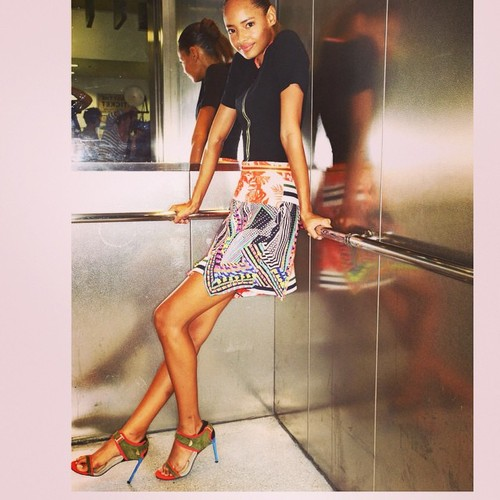 Top Instagram Girls  Check out @malaikafirth et more