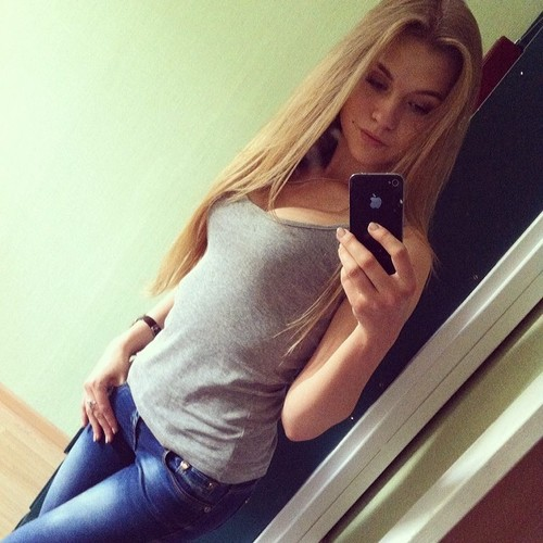 Top Instagram Girls  Check out @maria_markovka et more