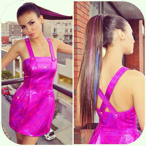 Top Instagram Girls  Check out @victoriajustice et more