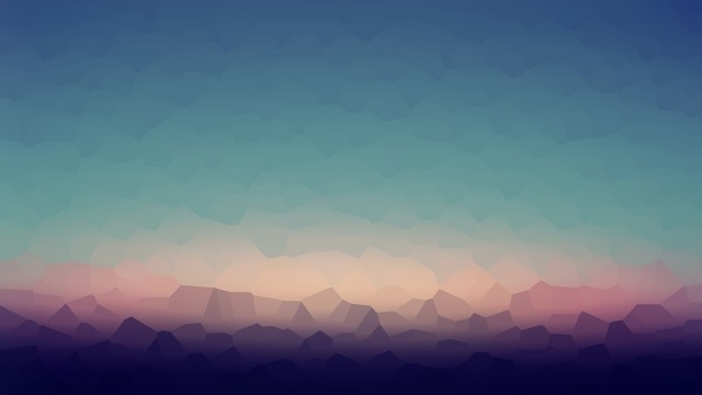 Simple, Wallpapers, Mountains, Abstract, Wallpaperfond ecran hd