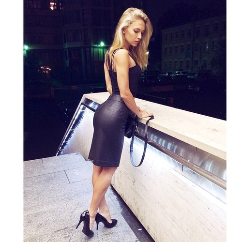 Top Instagram Girls  Check out @darya_ok et more