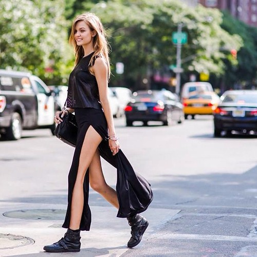 Top Instagram Girls  Check out @josephineskriver et more