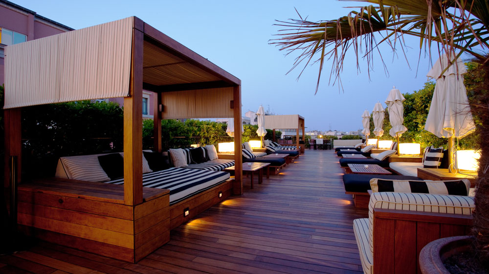 Promotion Hotel Barcelone