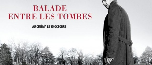 Balade entre les tombes    Streaming