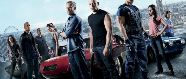 Fast & Furious 6    Streaming