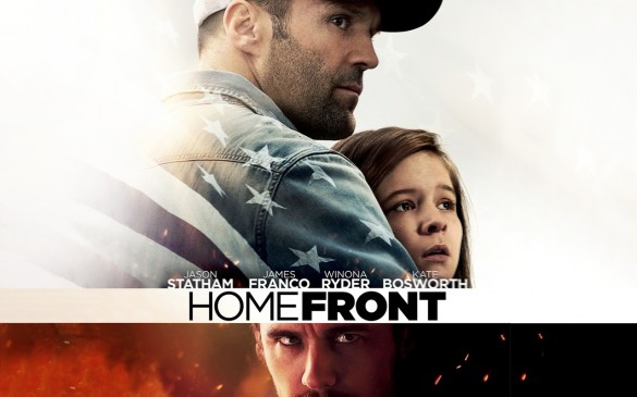 Homefront Streaming