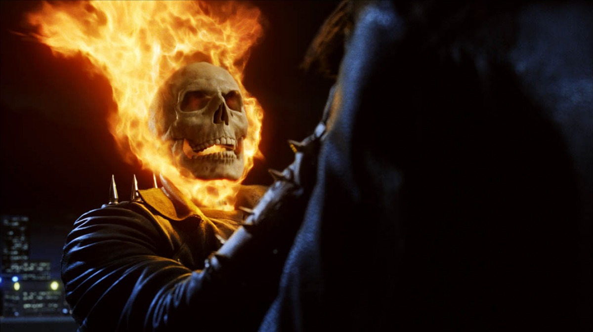 Ghost rider 2 le film streaming / Bash 4 3 release notes