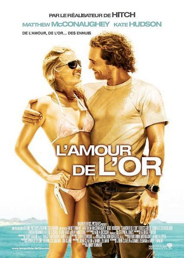 L'Amour de l'or Streaming