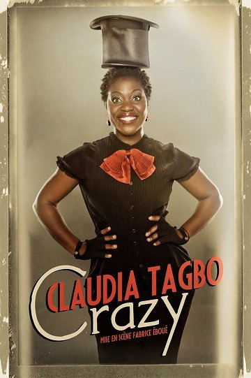 Claudia Tagbo - Crazy Streaming
