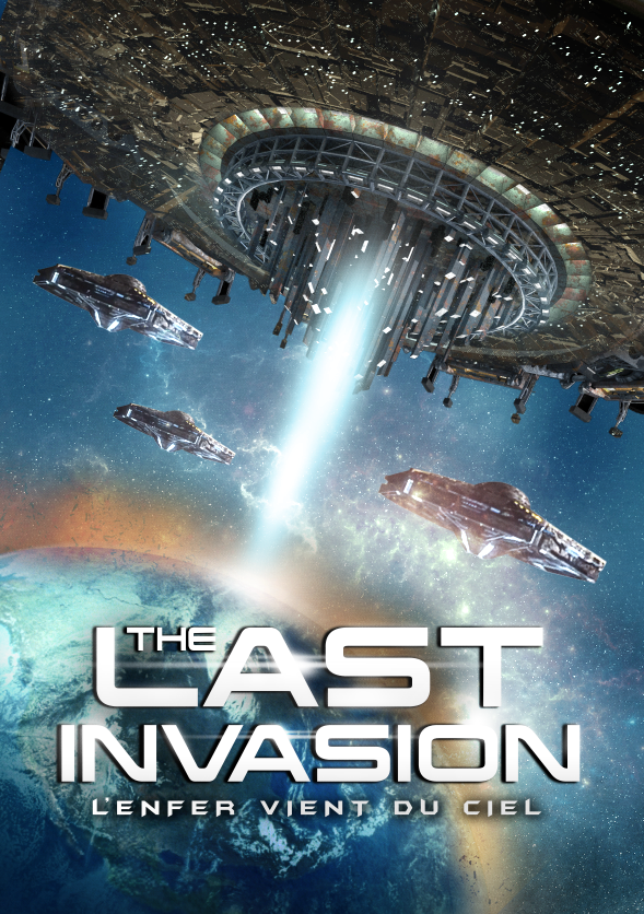 The Last Invasion Streaming