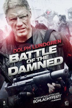 Battle of the Damned Streaming