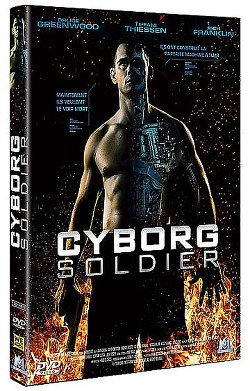 Cyborg Soldier Streaming