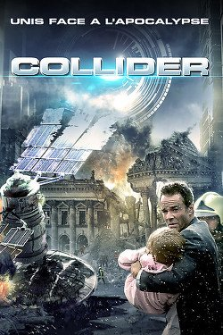 Collider Streaming