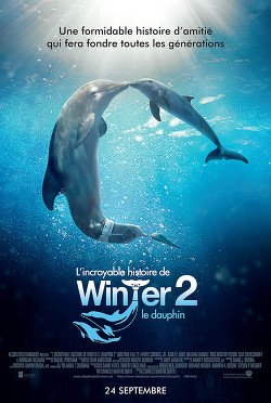 Winter le dauphin 2 Streaming