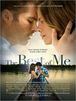 The Best of Me Streaming