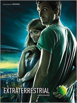 Extraterrestre Streaming