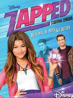 Zapped : Une application d'enfer Streaming