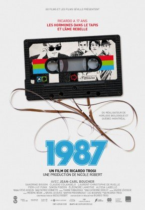 1987 Streaming