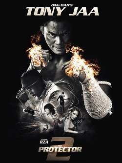 The Protector 2 Streaming