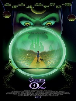 Legends of Oz Streaming