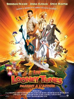 Les Looney Tunes passent à l'action Streaming