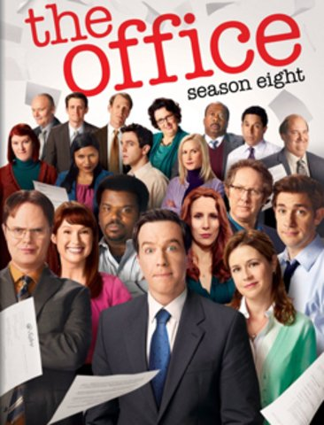 The Office (US) - Saison 8 Streaming