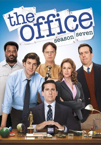 The Office (US) - Saison 7 Streaming