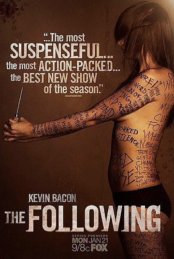 The Following - Saison 1 Streaming