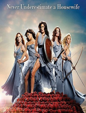 Desperate Housewives - Saison 6 Streaming