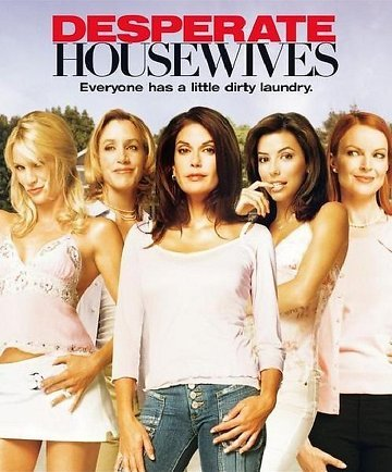 Desperate Housewives - Saison 3 Streaming