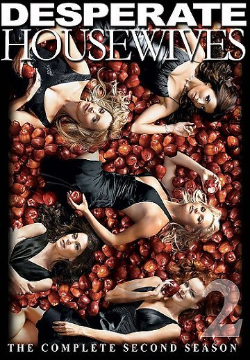Desperate Housewives - Saison 2 Streaming