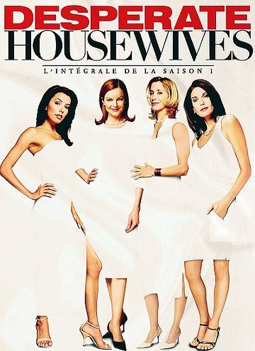 Desperate Housewives - Saison 1 Streaming
