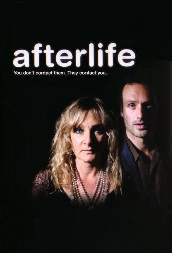 Afterlife - Saison 2 Streaming