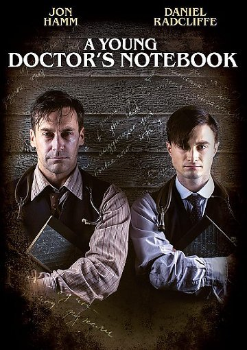 A Young Doctor's Notebook and Other Stories - Saison 1 Streaming