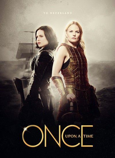 Once Upon A Time - Saison 3 Streaming