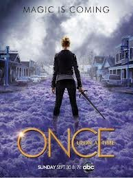 Once Upon A Time - Saison 2 Streaming