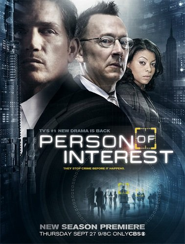 Person Of Interest - Saison 3 Streaming