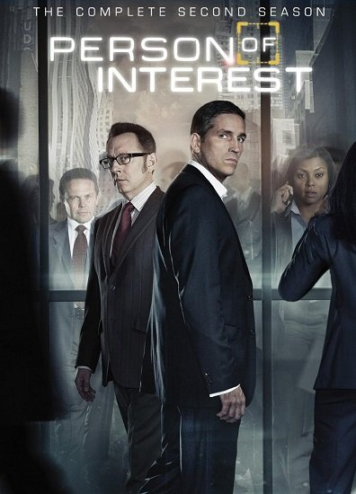 Person Of Interest - Saison 2 Streaming