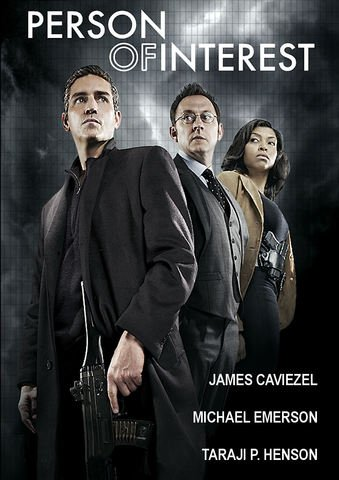 Person Of Interest - Saison 1 Streaming