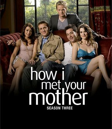 How I Met Your Mother - Saison 3 Streaming