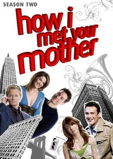 How I Met Your Mother - Saison 2 Streaming