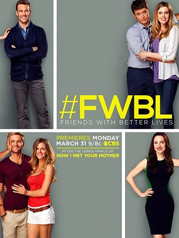 Friends With Better Lives Saison 1 Streaming