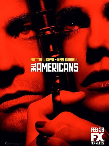 The Americans - Saison 2 Streaming