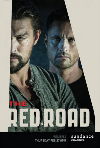 The Red Road - Saison 1 Streaming