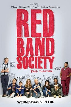 Red Band Society - Saison 1 Streaming