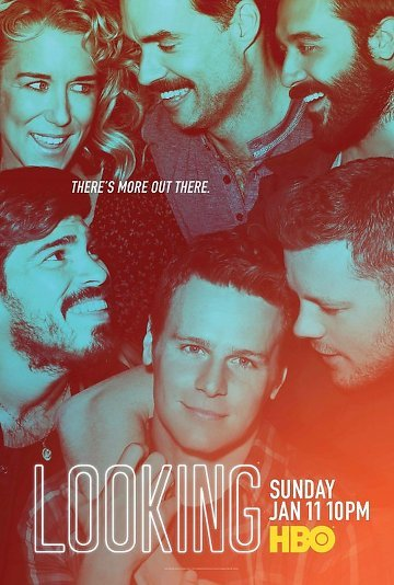 Looking - Saison 2 Streaming