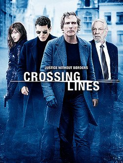 Crossing Lines - Saison 2 Streaming