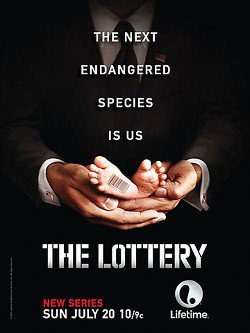 The Lottery - Saison 1 Streaming