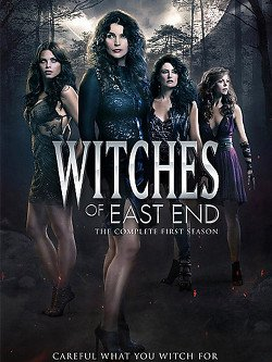 Witches of East End - Saison 2 Streaming