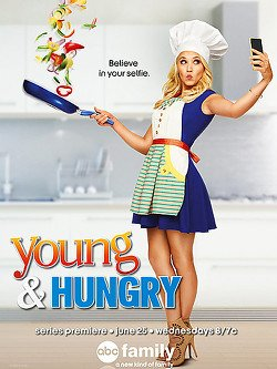 Young & Hungry - Saison 1 Streaming